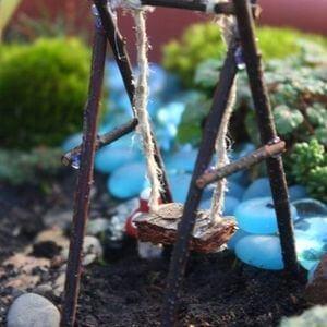 60 Fairy Garden Design Ideas - Garden Sumo #fairygardens #fairygardenideas
